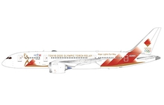 JC Wings 1:500 JAL Japan Airlines Boeing B787-800 Dreamliner 'Olympic Torch Relay' JA837J (PX5008)