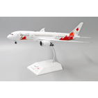 JC Wings 1:200 JAL Japan Airlines Boeing B787-800 Dreamliner 'Olympic Torch Relay' JA837J (EW2788001)