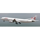 JC Wings 1:400 Dragonair Airbus A330-300 B-HLL (EW4333005)