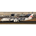 JC Wings 1:400 JAL Japan Airlines Airbus A350-900 XWB '20th Arashi Thanks Jet - Flaps Up' JA04XJ (EW4359005)
