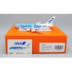 JC Wings 1:400 ANA All Nippon Airways Airbus A380-800 'Flying Honu - Lani' JA381A (EW4388006)