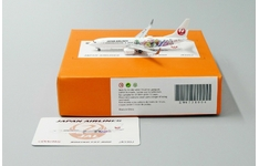 JC Wings 1:400 JAL Japan Airlines Boeing B737-800w 'Shimajiro Jet' JA330J (EW4738004)