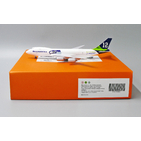 JC Wings Interactive Series 1:400 Boeing Aircraft Company Boeing B747-8F 'Seattle Seahawks' N841BA (EW4748007)