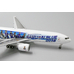 JC Wings 1:400 JAL Japan Airlines Boeing B777-200 'Samurai Blue' JA8979 (EW4772004)