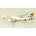 JC Wings 1:400 Etihad Airways Cargo Airbus A330-200F 'New Colours' A6-DCE (JC4ETD103 / XX4103)