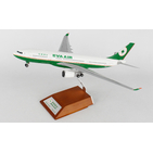 JC Wings 1:200 Eva Air Airbus A330-200 B-16301 (XX2961)