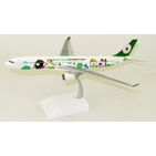 JC Wings 1:200 Eva Air Airbus A330-300 'Bad Badtz-Maru' B-16331 (XX2036)