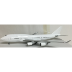 JC Wings 1:200 Blank Model Boeing B747-400 'General Electric (GE) Engines' (XX2951)
