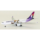 JC Wings 1:500 Hawaiian Airlines Airbus A330-200 'Moana' N391HA (XX5120)
