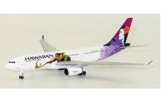 JC Wings 1:500 Hawaiian Airlines Airbus A330-200 'Moana' N390HA (XX5119)