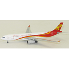 JC Wings 1:400 Hong Kong Airlines Airbus A330-300 B-LNP (XX4715)