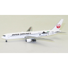 JC Wings 1:400 JAL Japan Airlines Boeing B767-300(ER) 'Penguin Jet of Suica' JA659J (XX4719)