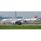 JC Wings 1:200 JAL Japan Airlines Boeing B787-800 Dreamliner 'Doraemon' JA837J (XX2160)