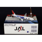 JC Wings 1:200 JAL Japan Airlines Boeing B777-200(ER) 'OneWorld' JA704J (XX2673)