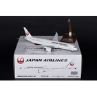 JC Wings 1:200 JAL Japan Airlines Boeing B787-900 Dreamliner 'Delivery' JA861J (XX2796)