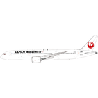 JC Wings 1:400 JAL Japan Airlines Boeing B787-900 'Dreamliner' JA861J (XX4393)