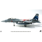 JC Wings Military 1:72 Japan Air Self-Defence Force (JASDF) Mitsubishi F-15J Eagle, 304th TFS, '40th Anniversary', 42-8947 (JCW-72-F15-005) with Stand