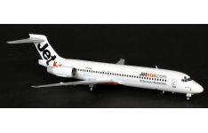 JC Wings 1:200 Jetstar Airways Boeing B717-200 'White' VH-VQH (XX2343)