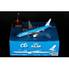 JC Wings 1:200 KLM Royal Dutch Airlines Boeing B777-200(ER) '95th Anniversary' PH-BQB (XX2346)