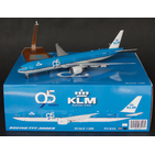 JC Wings 1:200 KLM Royal Dutch Airlines Boeing B777-300(ER) '95th Anniversary' PH-BVK (XX2345)
