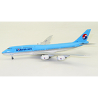JC Wings 1:400 Korean Air Boeing B747-800i HL7638 (XX4040)