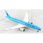 JC Wings 1:400 Korean Air Boeing B787-900 Dreamliner 'Delivery - Flaps Up' HL8081 (XX4234)
