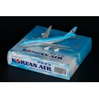 JC Wings 1:400 Korean Air Boeing B747-800 Intercontinental 'Delivery' HL7630 (XX4232)