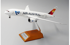 JC Wings 1:200 Air Austral Boeing B787-800 Dreamliner F-OLRB (LH2047)