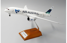 JC Wings 1:200 Air Austral Boeing B787-800 Dreamliner F-OLRC (LH2048)