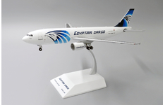 JC Wings 1:200 EgyptAir Cargo Airbus A300-600R(F) 'New Colours' SU-GAS (LH2067)