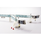 JC Wings Airport 1:200 Wide-body Aircraft Passenger Aerobridge (LH2148)
