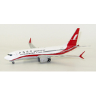 JC Wings 1:200 Shanghai Airlines Boeing B737-800 MAX 'Delivery' B-1382 (LH2180)