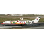 JC Wings 1:200 China Eastern Airlines Bombardier CRJ-200(ER) B-3070 (LH2186)