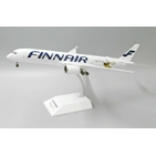 JC Wings 1:200 Finnair Airbus A350-900 XWB 'Happy Holidays - Flaps Up' OH-LWD (LH2196)