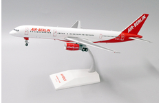 JC Wings 1:200 Air Berlin Boeing B757-200 HB-IHR (LH2200)