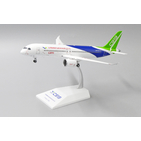 JC Wings 1:200 Commercial Aircraft Corporation of China (COMAC) C919 'House Colours' B-001A (LH2223)