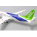 JC Wings 1:200 Commercial Aircraft Corporation of China (COMAC) C919 'House Colours' B-001A (LH2COM223 / LH2223)