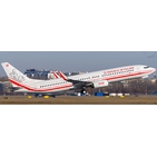 JC Wings 1:200 Polish Government Boeing B737-800w '100 Years of Poland's Independence' 0110 (LH2245)