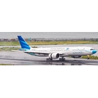 JC Wings 1:200 Garuda Indonesia Airbus A330-900 NEO 'Ayo Pakai Masker (Wear Masks)' PK-GHG (LH2260)
