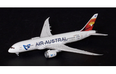 JC Wings 1:400 Air Austral Boeing B787-800 Dreamliner F-OLRB (LH4032)