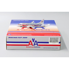 JC Wings 1:400 American Airlines Boeing B737-300 N678AA (LH4049)