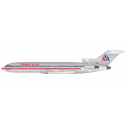 JC Wings 1:400 American Airlines Boeing B727-200 N6805 (LH4050)