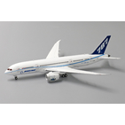 JC Wings 1:400 Boeing Aircraft Company Boeing B787-800 Dreamliner 'House Colours - Flaps Up' N7874 (LH4057)