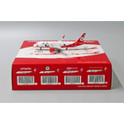 JC Wings 1:400 Air Berlin Airbus A320-200 'Flying Home for Christmas' D-ABNM (LH4099)