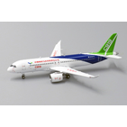 JC Wings 1:400 Commercial Aircraft Corporation of China (COMAC) C919 'House Colours' B-001C (LH4102)