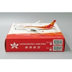 JC Wings 1:400 Hong Kong Airlines Airbus A350-900 XWB B-LGB (LH4117)