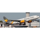 JC Wings 1:400 Thomas Cook Airlines Airbus A330-200 'Last Ever Thomas Cook Flight' G-MLJL (LH4157)