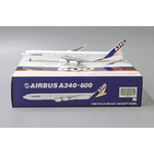 JC Wings 1:400 Airbus Industries Airbus A340-600 'Old House Colours' F-WWCC (LH4167)