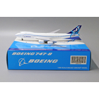 JC Wings Interactive Series 1:400 Boeing Aircraft Company Boeing B747-8F 'Testbed' N50217 (LH4169C)