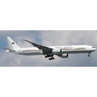 JC Wings 1:400 India Government Boeing B777-300(ER) VIP 'Flaps Up' VT-ALW (LH4179)